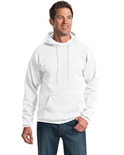 Port & Company PC90H Men Ultimate Pullover Hooded Sweatshirt at GotApparel