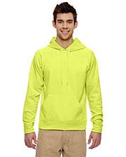 Jerzees PF96MR Adult 6 oz. Sport Tech Fleece Pullover Hood at GotApparel