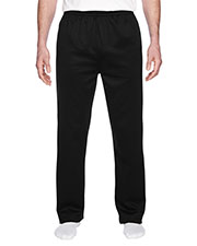 Jerzees PF974MP Adult 6 oz. Sport Tech Fleece Pant at GotApparel