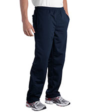 Sport-Tek® PST91 Men Tricot Track Pant at GotApparel