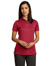 Red House RH52 Women Ottoman Performance Polo at GotApparel