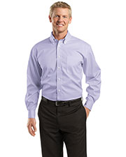 Red House RH60 Adult Dobby Non-Iron ButtonDown Shirt at GotApparel