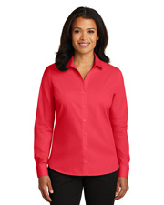 Red House RH79 Women Non-Iron Twill Shirt.   at GotApparel