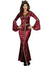 Halloween Costumes RL8128XL Women Come To Camelot X Large 14-16 at GotApparel