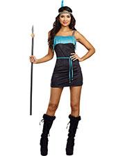 Halloween Costumes RLA10343XL Women Wild At Heart Xlarge at GotApparel