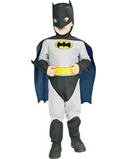 Halloween Costumes RU11699T Infants Batman Costume at GotApparel