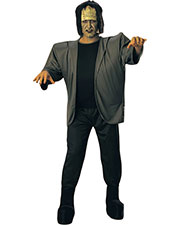Halloween Costumes RU15071 Men Frankenstein Costume Universal at GotApparel