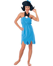 Halloween Costumes RU15745 Women Flintstones Betty Anim Std at GotApparel