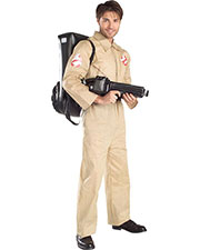 Halloween Costumes RU16529 Men Ghostbusters Std at GotApparel