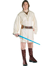 Halloween Costumes RU16872 Men Obi Wan Kenobi Adult at GotApparel