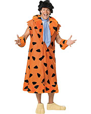 Halloween Costumes RU16878 Men Fred Flintstone Std at GotApparel
