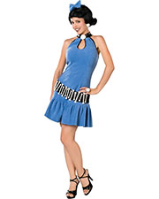Halloween Costumes RU16881SM Women Betty Costume Small at GotApparel
