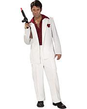 Halloween Costumes RU16947 Men Tony Montana Scarface at GotApparel