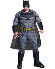 Halloween Costumes RU17995 Men Doj Batman Plus Size at GotApparel