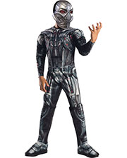 Halloween Costumes RU610442LG Boys Ultron Child Large at GotApparel