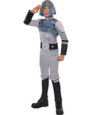 Halloween Costumes RU610605SM Boys Agent Kallus Child Small at GotApparel
