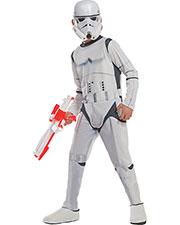 Halloween Costumes RU610700LG Boys Stormtrooper Child Large at GotApparel