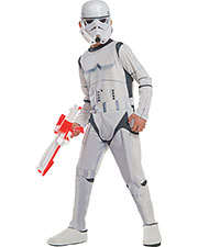 Halloween Costumes RU610700MD Boys Stormtrooper Child Medium at GotApparel