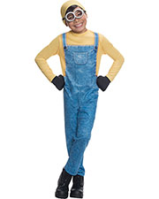 Halloween Costumes RU610784LG Boys Minion Bob Child Large at GotApparel