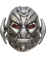 Halloween Costumes RU68572 Men Ultron Movable Jaw Mask at GotApparel