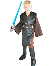 Halloween Costumes RU82017LG Boys Anakin Skywalker Child Large at GotApparel