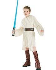 Halloween Costumes RU82018SM Boys Obi Wan Kenobi Child Small at GotApparel