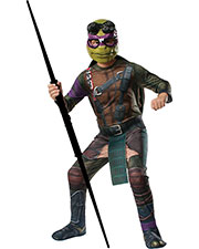 Halloween Costumes RU880442 Men Mnt Donatello Std at GotApparel