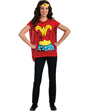WONDERWOMAN SHIRT LARGE at GotApparel