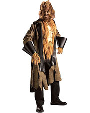 Halloween Costumes RU88068 Men Big Mad Wolf Std Costume at GotApparel