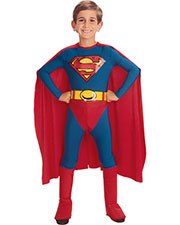 Halloween Costumes RU882085SM Boys Superman Child Small at GotApparel