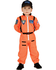 Halloween Costumes RU882700T Boys Astronaut Toddler at GotApparel
