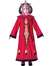 Morris Costumes RU883316MD Queen Amidala Child Medium at GotApparel