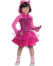 Halloween Costumes RU886751T Infants Barbie Kitty Toddler at GotApparel