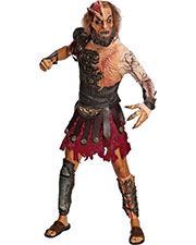 Halloween Costumes RU889401XL Men Clash Of Titans Calibos Dlx Xl at GotApparel