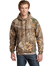 Russell Outdoor S459R Adult Realtree Pullover Hooded Sweatshirt at GotApparel