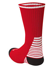 A4 S8009 Men Pro Team Sock at GotApparel