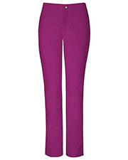 "Sapphire SA101A Women ""Roma"" Low Rise Zip Fly Slim Pant at GotApparel"