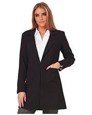 Sapphire SA400A Women Milan 34 Lab Coat  at GotApparel