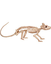 Halloween Costumes SE18213  RAT SKELETON at GotApparel