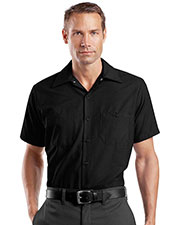 Red Kap® SP24 Men's Short-Sleeve Industrial Work Shirt at GotApparel