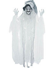 Halloween Costumes SS82434  HANGING WITCH LARGE 60in at GotApparel