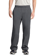 Sport-Tek® ST237 Men Sport-Wick Fleece Pant at GotApparel