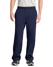 Sport-Tek ST237 Men Sport-Wick Fleece Pant at GotApparel