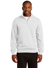 Sport-Tek® ST253 Men 1/4-Zip Sweatshirt at GotApparel
