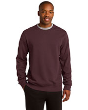 Sport-Tek ST266 Men Crewneck Sweatshirt at GotApparel