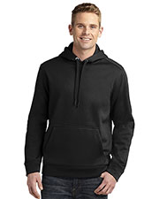 Sport-Tek® ST290 Men Repel Hooded Pullover at GotApparel