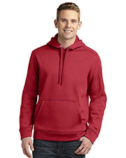 Sport-Tek® ST290 Men Repel Hooded Pullover at GotApparel