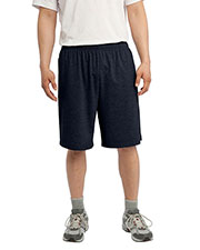 Sport-Tek ST310 Men Jersey Knit Short with Pockets at GotApparel