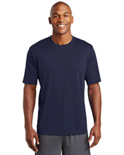 Sport-Tek® ST320 Men   PosiCharge®  Tough Tee at GotApparel
