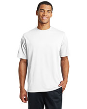 96674fff 47%OFF Sport-Tek ST340 Men PosiCharge® RacerMesh™ Tee at GotApparel
